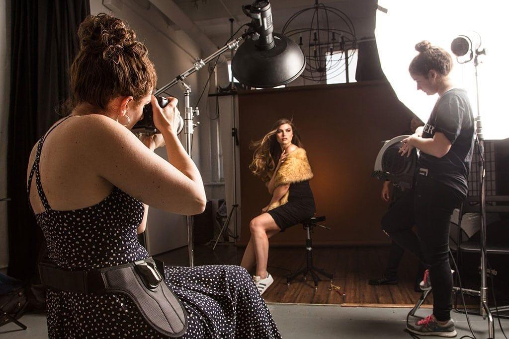 Top 10 Questions When Purchasing Studio Lighting Equipment - Lindsay Adler