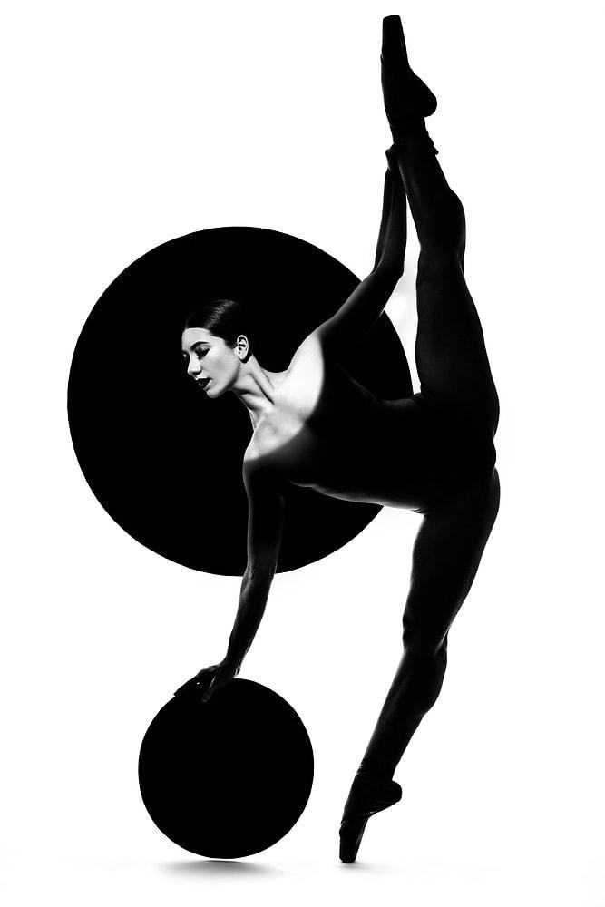 Goddess Circle - Lindsay Adler Fine Art Print